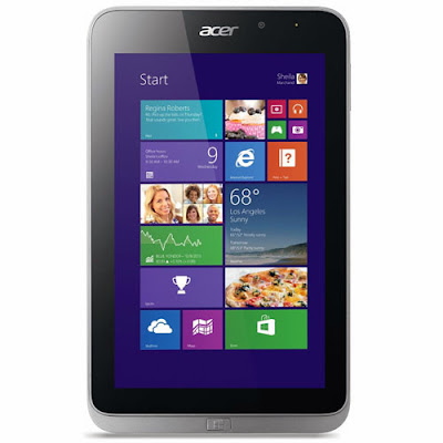 acer iconia w4 820 2466 tablet pc specs notebook planet. Black Bedroom Furniture Sets. Home Design Ideas