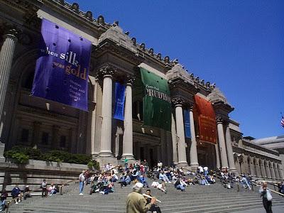 Metropolitan Museum of Modern Art