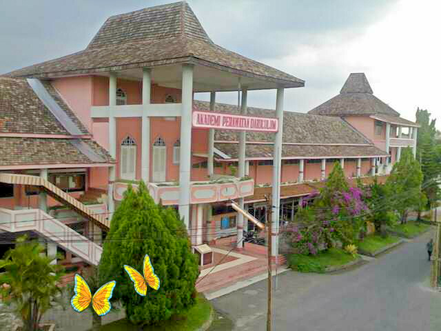 beloved campus