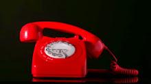 ¡QUE VUELVA EL TELÉFONO ROJO!