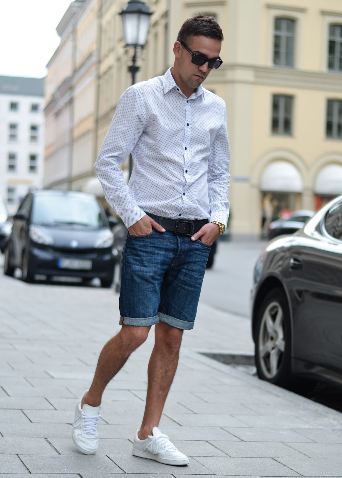 richard mere munich men street style outfit