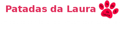 Patadas da Laura