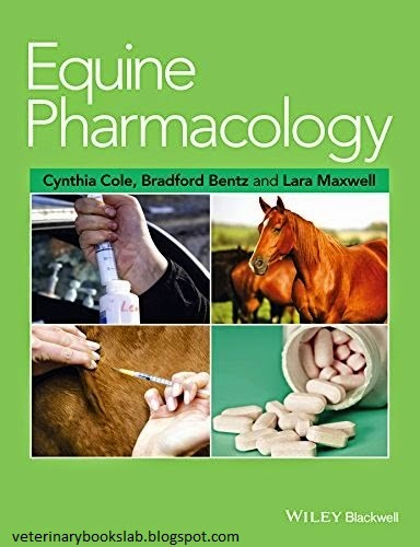 Equine Pharmacology pdf book download