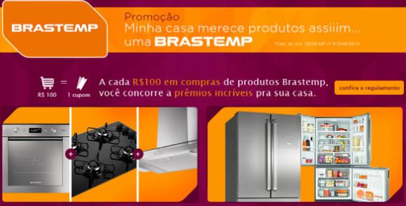 Participar promoção Magazine Luiza 2014 Minha Casa Merece Produtos Assim