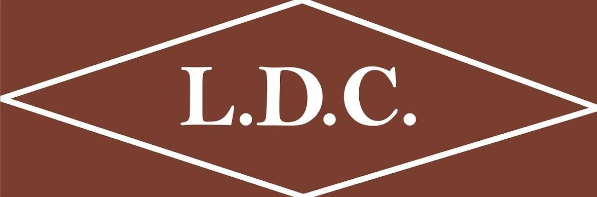Liga Desportiva Caxambuense - L.D.C.