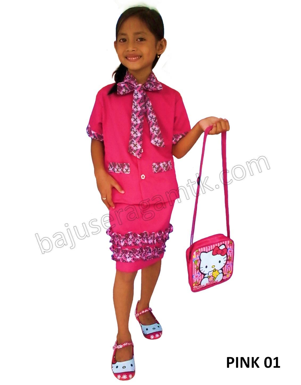 baju profesi anak