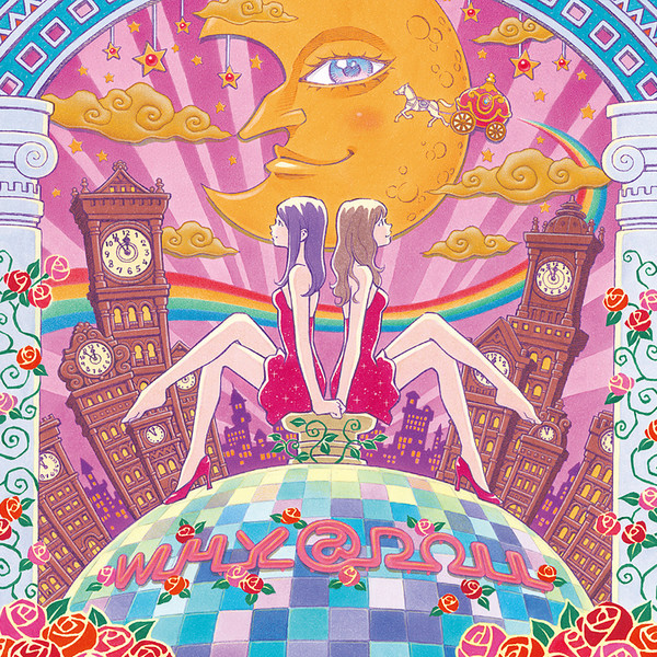 [Album] WHY@DOLL – Gemini (2016.02.10/MP3/RAR)