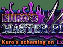 Guía Kuro's Master Plan en español