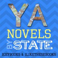 YA Novels by State