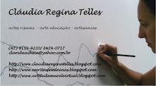 clic e acesse página de Cláudia Regina Telles
