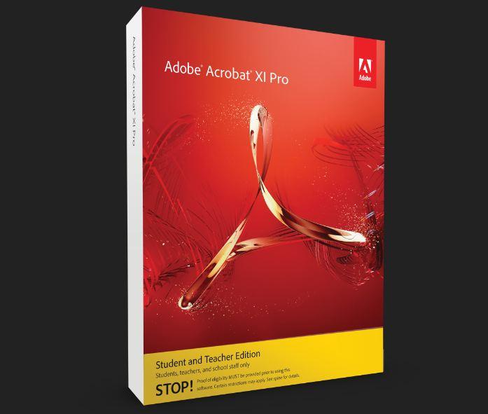 Free download adobe reader 11 software or application full for Adobe acrobat standard for mac free download