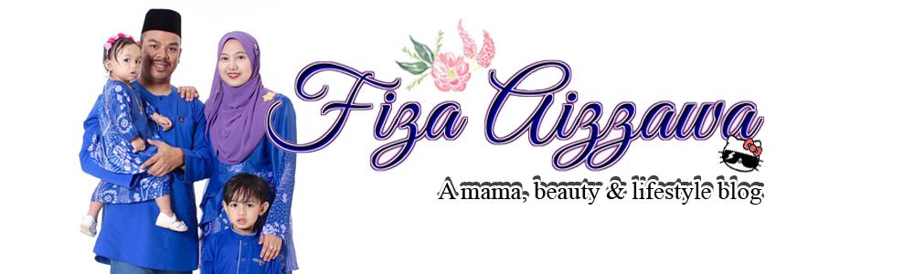 Fiza Aizzawa