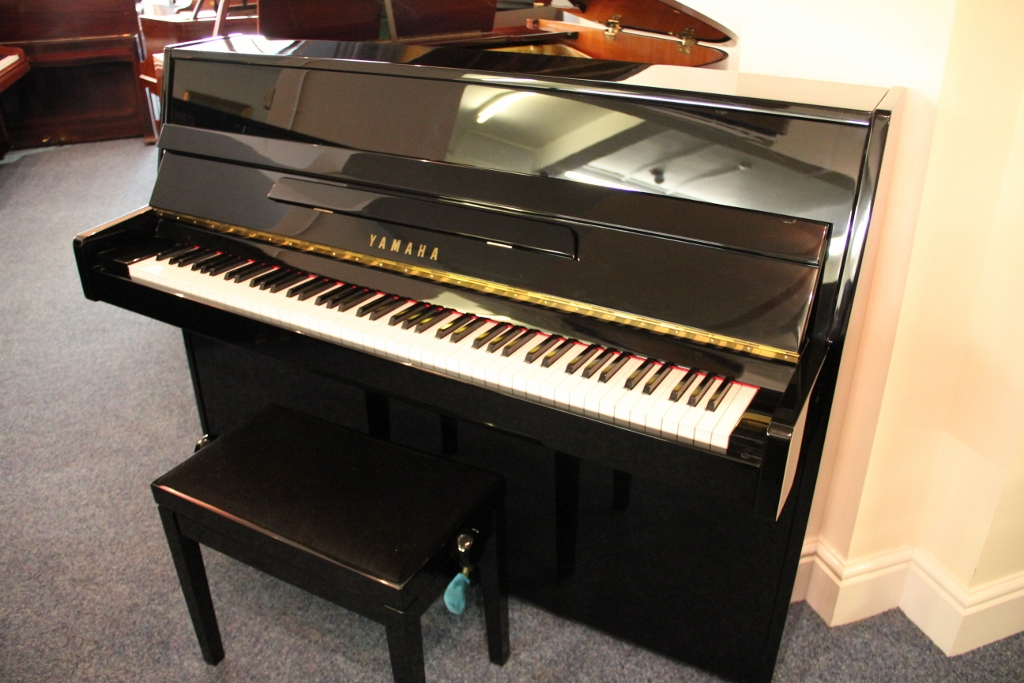 Yamaha pianos for sale yamaha grand piano and upright for Small grand piano