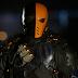 Primeira imagem do retorno de Slade Wilson em Arrow