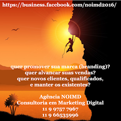 Agencia NOIMD - Marketing Digital