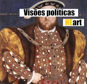 Vamos falar de política?