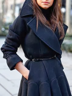 A/W INSPIRATION: WINTER COATS