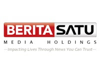 BeritaSatu Media Holdings July 2013