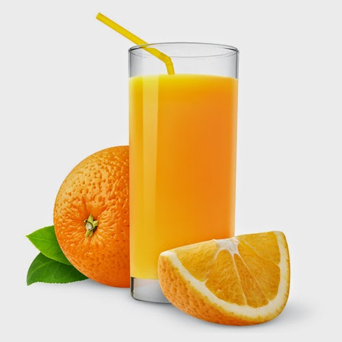 Healthy Food - Oranges
