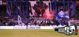 Riazor Blues