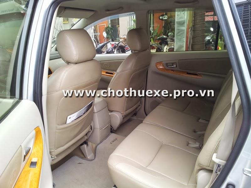 Cho thuê xe đi Yên Bái tại Hà Nội