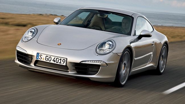 2013 Porsche 911 50 Years Edition Specs And Review Automotive Cars