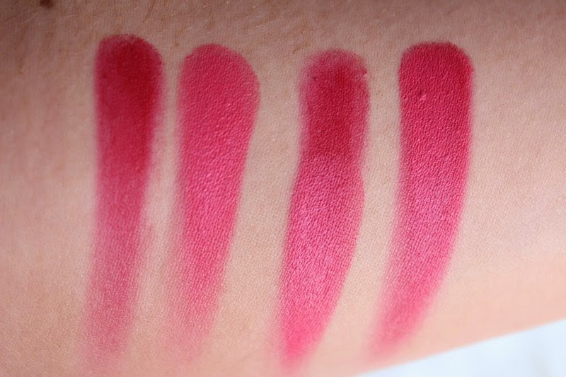 Topshop Lip Ombre in Baffle