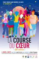 Course du Cœur 2011