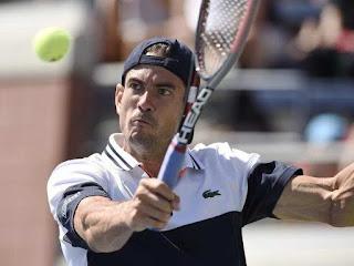 Guillermo García López atp tenis