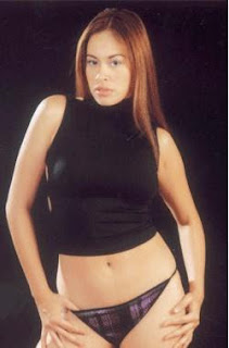 Aleck Bovick Sexy Filipino Actress Sexy Photo Gallery Special Collection 9