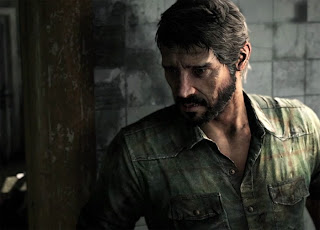 A Few The Last Of Us Details