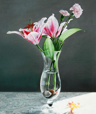 pintura-flores-oleo