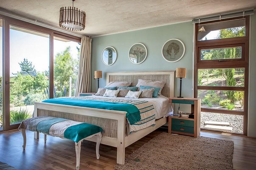 interior kamar tidur cantik