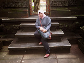 Tempat Wisata Terbaik Di Jawa Tengah Dan Indonesia: Bali - Honey Moon Part 2