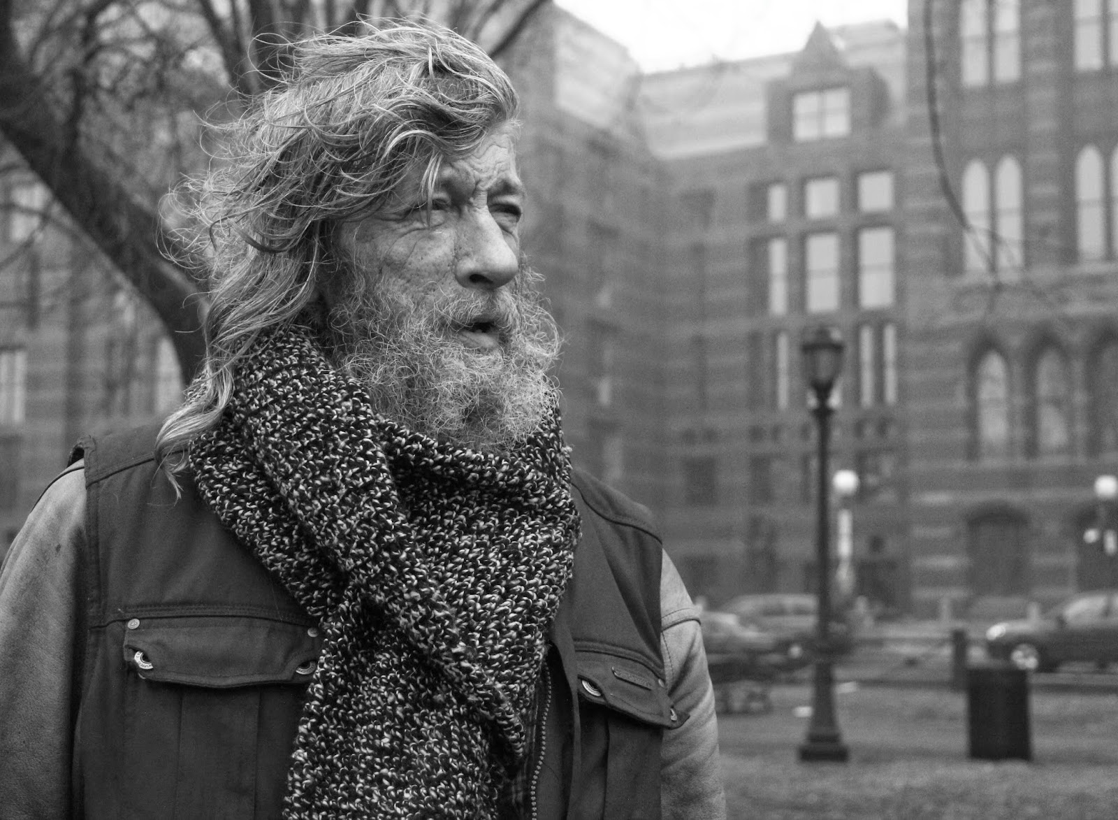 Faces Of New Haven By Mike Franzman I Love New Haven