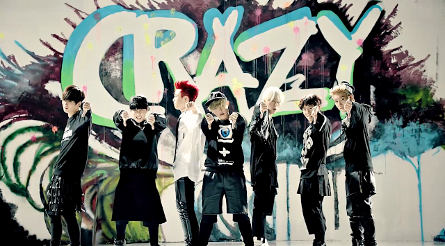 block b very good maximum close up version screencap 2