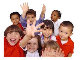 6 Virtues to Teach Our Children