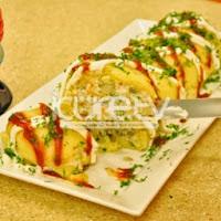 Sarma Amerikan Salatası Tarifi Amerikan Salatası Tarifleri