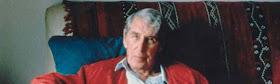 Sir Michael Tippett credit Jane Bown