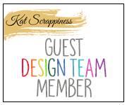 Kat Scrappiness Guest Designer