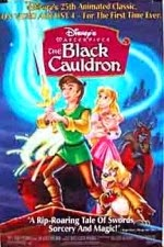 Watch The Black Cauldron (1985) Megavideo Movie Online