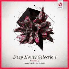 Deep grooves are the name of the game with Armada Deep House Selection Vol. 4