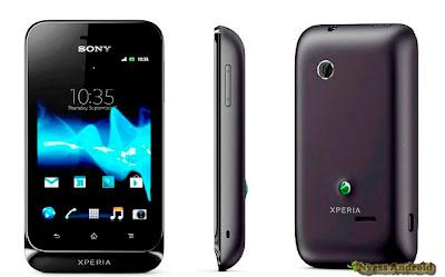 Sony Xperia Tipo / Tipo Dual