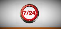 7/24 Tv Canlı izle