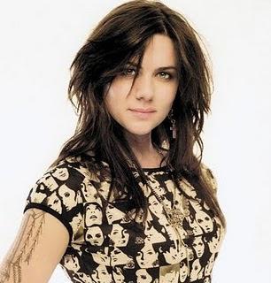 Vanessa Amorosi - Amazing