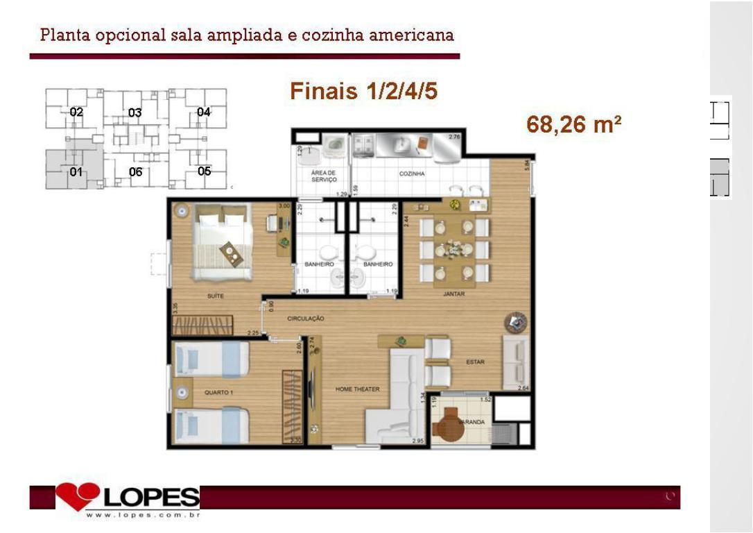 de garagem coberturas duplex de 2 e 3 dormitórios com 113 a 136m²  #C00B12 1086 768