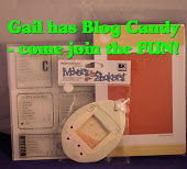 Blog Candy Give Away