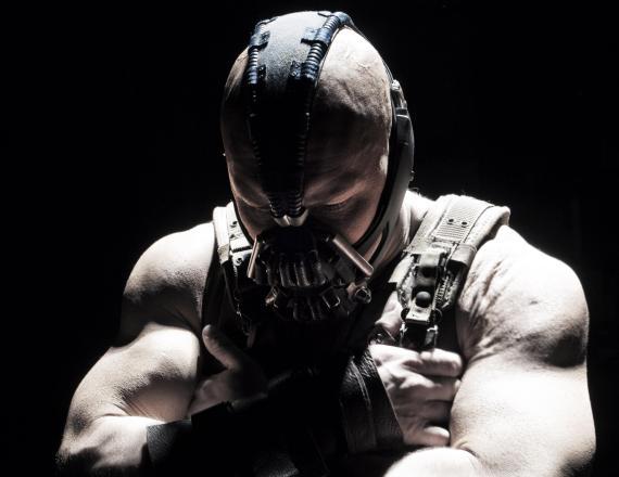 O Que Eu Achei De Batman O Cavaleiro Das Trevas Ressurge Frases