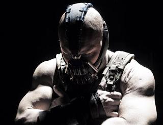 Bane, o vilão