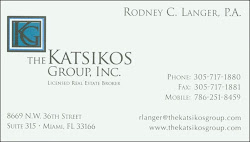 The Katsikos Group, Inc.